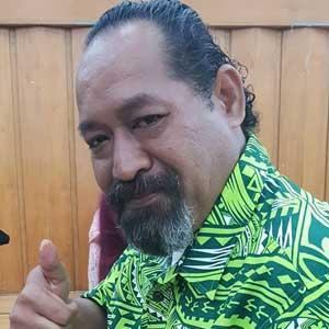 Doug Avauli